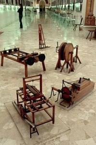 I 60 anni del Museo della Scienza e della Tecnologia - Leonardo Da Vinci - Milano