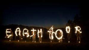 "WWF Earth Hour - ""I will if you will "" - 23 marzo"
