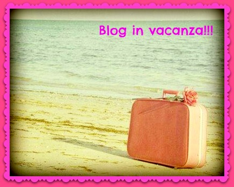 blog in vacanza