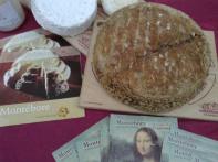 Il formaggio Montèbore