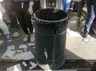 Dove buttare tutti i rifiuti