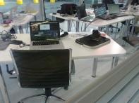 I computer della sala multimediale