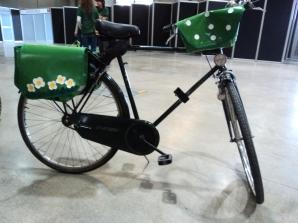 Belle biciclette