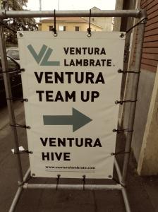Ventura Lambrate Fuorisalone 2014