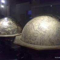 globi celesti e terrestri Milano