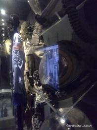 tute per astronauti