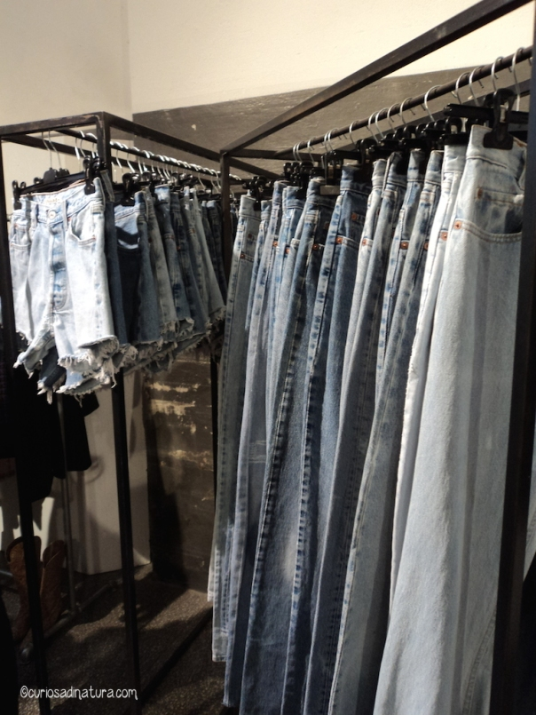 I Jeans vintage di A.N.G.E.L.O.