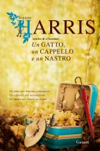 copertina libro Joanne Harris