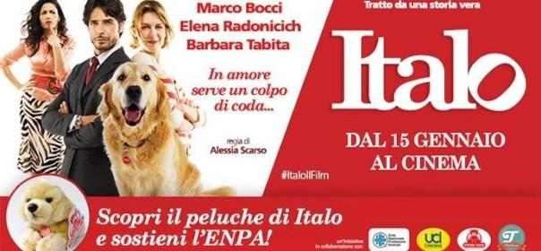 locandina del film Italo