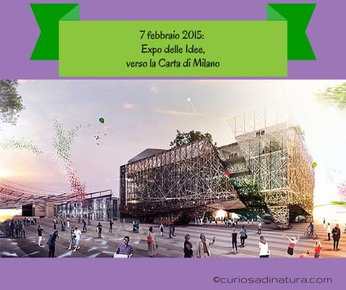 7 febbraio_ Expo delle Idee