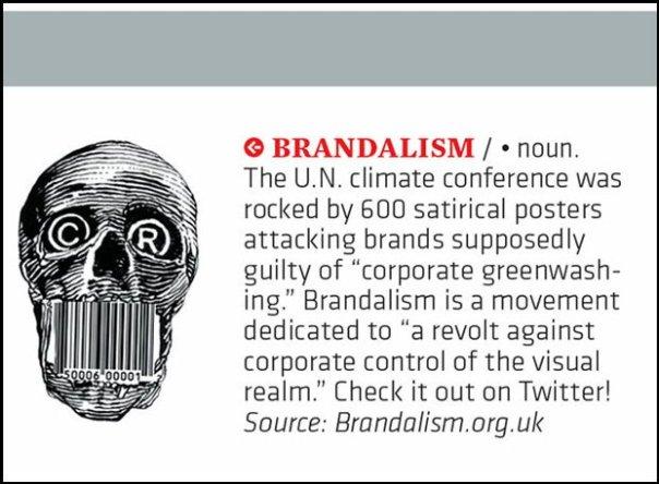 Brandalism