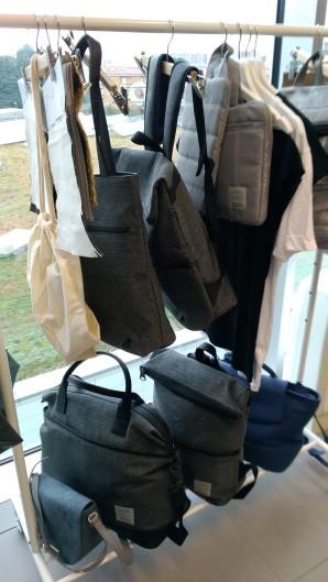le borse e gli zaini Miomojo