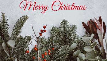 Buon NataleMerry Christmas