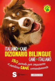 Dizionario bilingue cane -> italiano