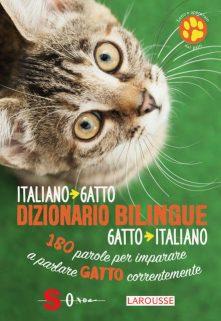 Dizionario bilingue gatto -> italiano