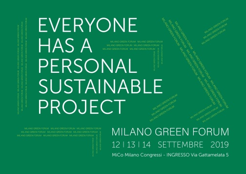 Milano Green Forum 2019