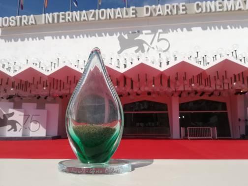 Il Trofeo 2019 del Green Drop Award