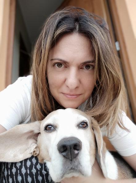 Cludia Campisi, blogger di Lavoro con Stile